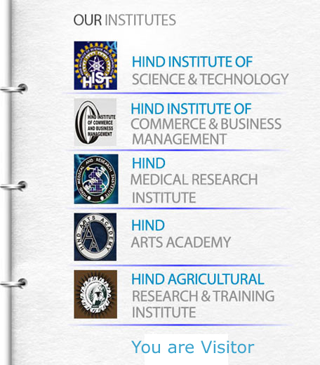 Hind- Research Journal